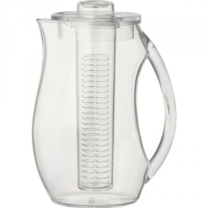 5 Best Fruit Infusion Pitcher – Drink more and be healthier