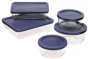 5 Best Pyrex Glass Food Storage – Worry-free containers for your food