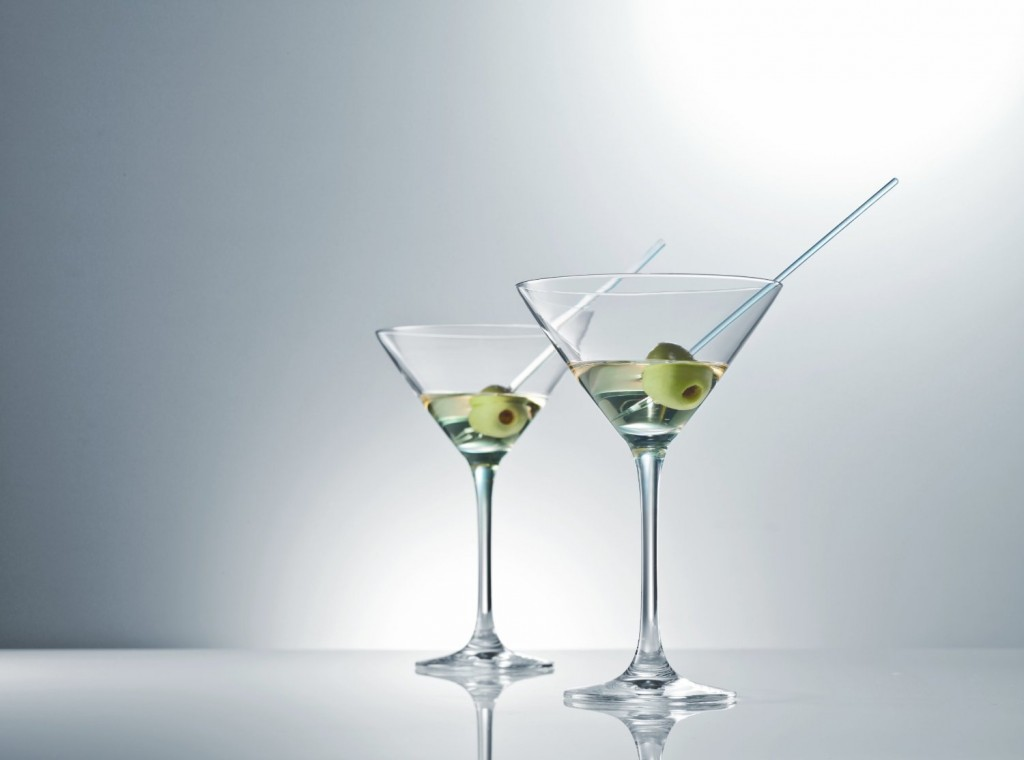 Schott Zwiesel Tritan Crystal Glass Classico Collection