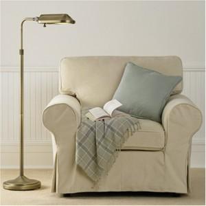 Floor Lamp For Reading - Make reading easier
