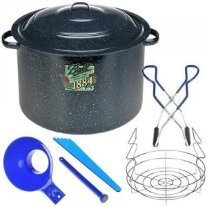 Water-Bath Canner - Great for anyone who loves do some canning