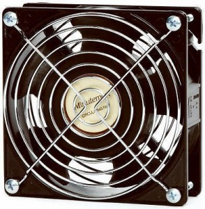 Room- to- Room Fan - Balance two rooms temperatures for optimal comfort