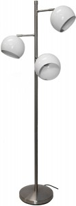 Normande Lighting Floor Lamps - Provide illumination to anywhere you need