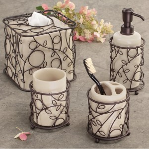 Boutique Tissue Box - Keep your tissue in a stylish way