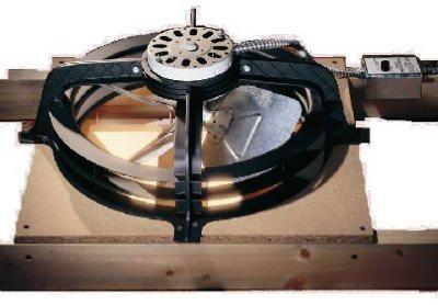 Air Vent Inc. Gable Attic Ventilator 53315