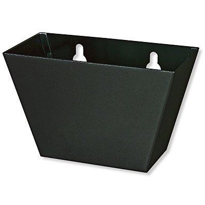 Black Aluminum Cap Catcher