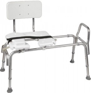 5 Best Sliding Transfer Bench – Great gift for those with limited mobility