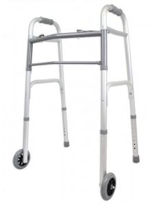 5 Best Folding Walker – Great for anyone needing walking assistance