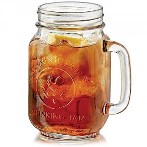 5 Best Drinking Jars – Perfect for your favorite beverage