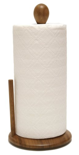 Lipper Bamboo Collection Standing