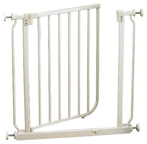 North States Supergate Easy Close Metal Gate