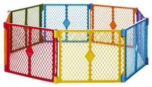 5 Best 8 Panel Play Yard – Your child will love
