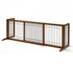 5 Best Freestanding Pet Gate – Great for any pet owners