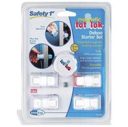 Safety 1st Tot-Lok Starter Set