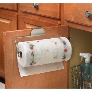 5 Best Cabinet Mount Paper Towel Holder – Space-saving solution for your kitchen