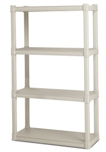 5 Best Shelving Unit – Only for an organized home