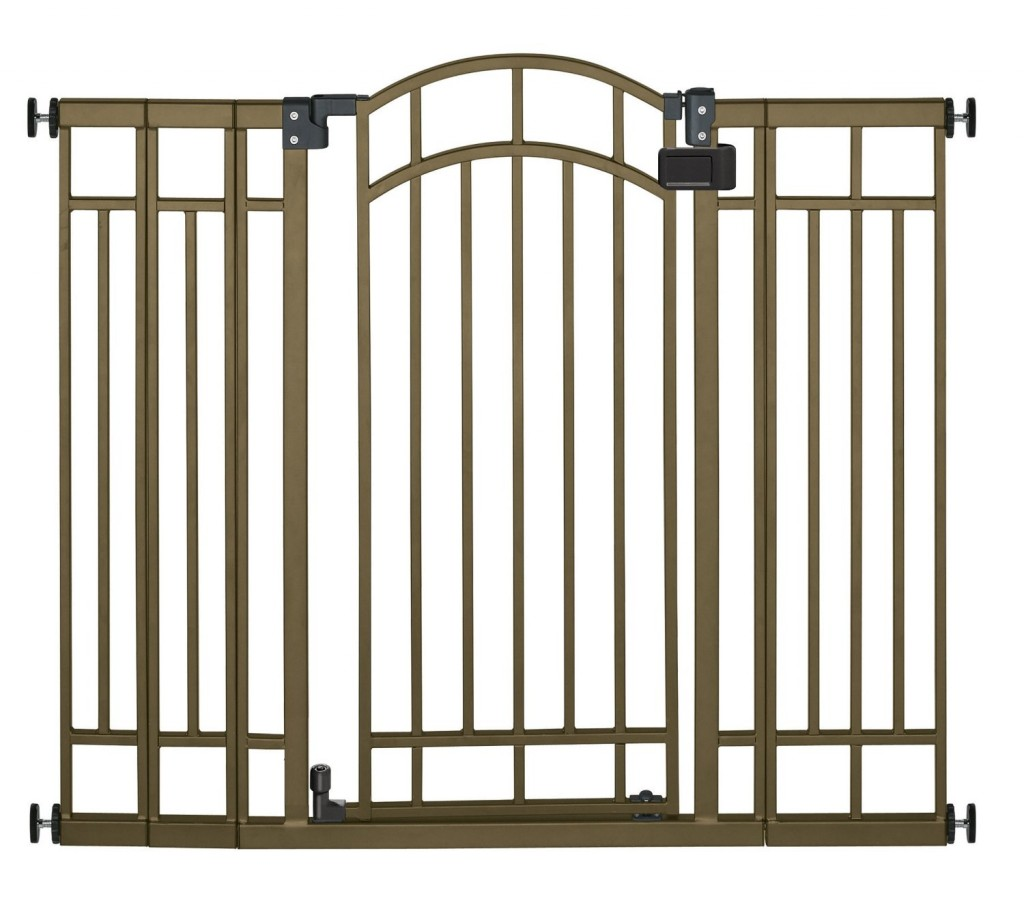 Summer Multi-Use Deco Extra Tall Walk-Thru Gate