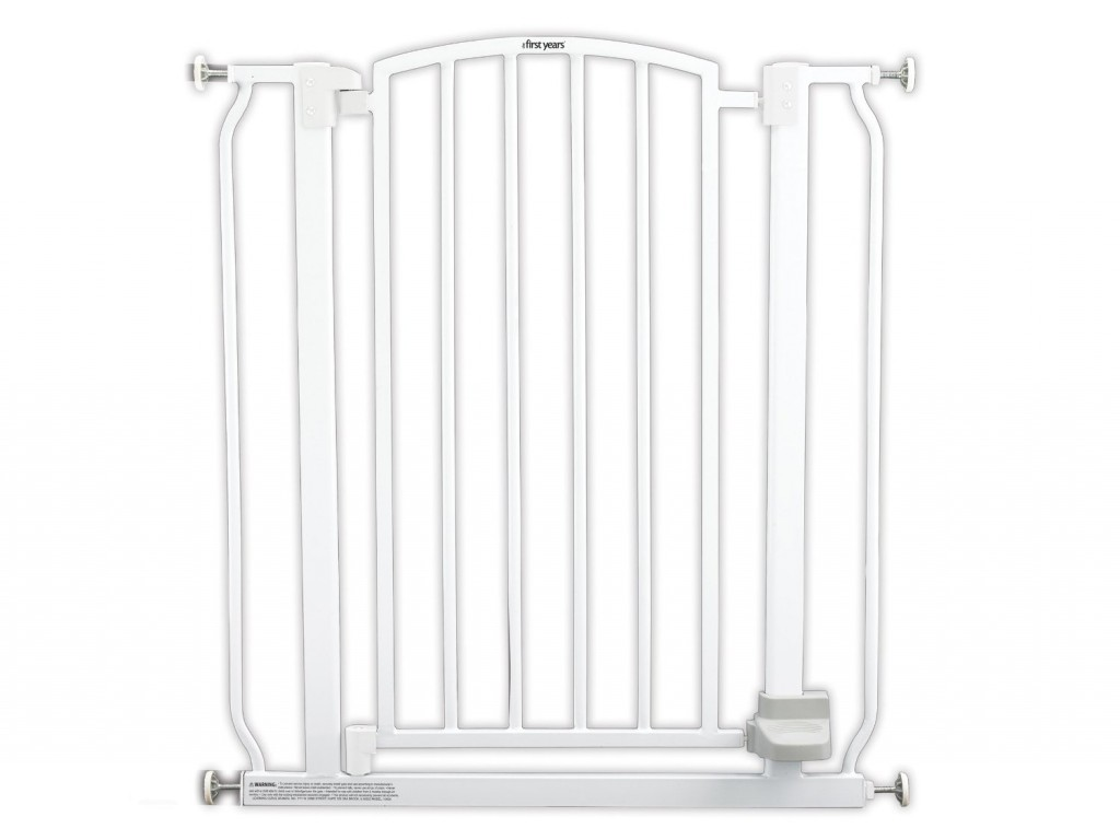 The First Years Hands Free Gate
