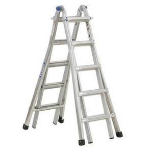 Cosco Ladder - Great tool you can rely on