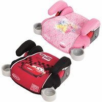 Graco Booster Car Seat - Give comfort and safety to your big kid