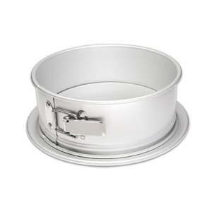 Aluminum Round Cake Pans - Give you the best baking performance