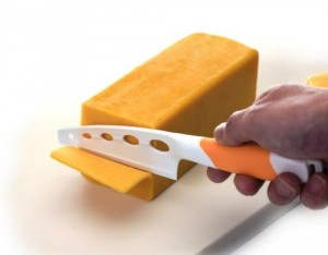 Cheese Knife - Essential piece of any kitchen