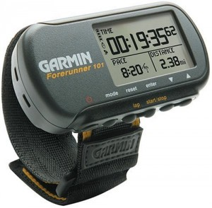 Waterproof Running GPS - Training Assistant with Performance Tracking