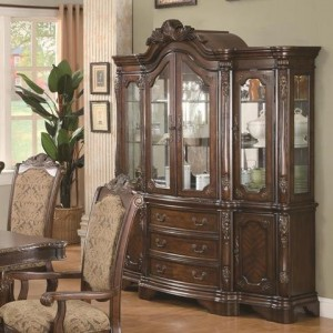 China Cabinets - Beautifying and Utilizing Your Room
