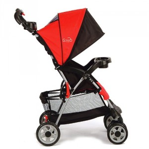 Lightweight umbrella Stroller - Easier for you, more comfortable for your Baby