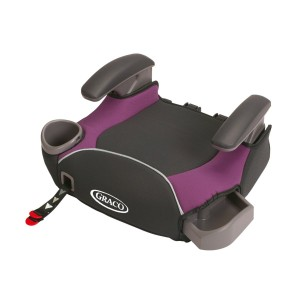 No Back Booster Car Seat