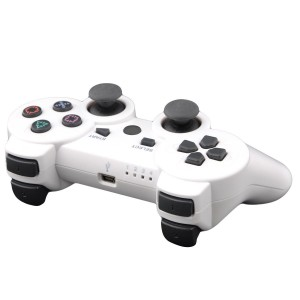 Wireless Controllers - Sharing Happiness with Friends