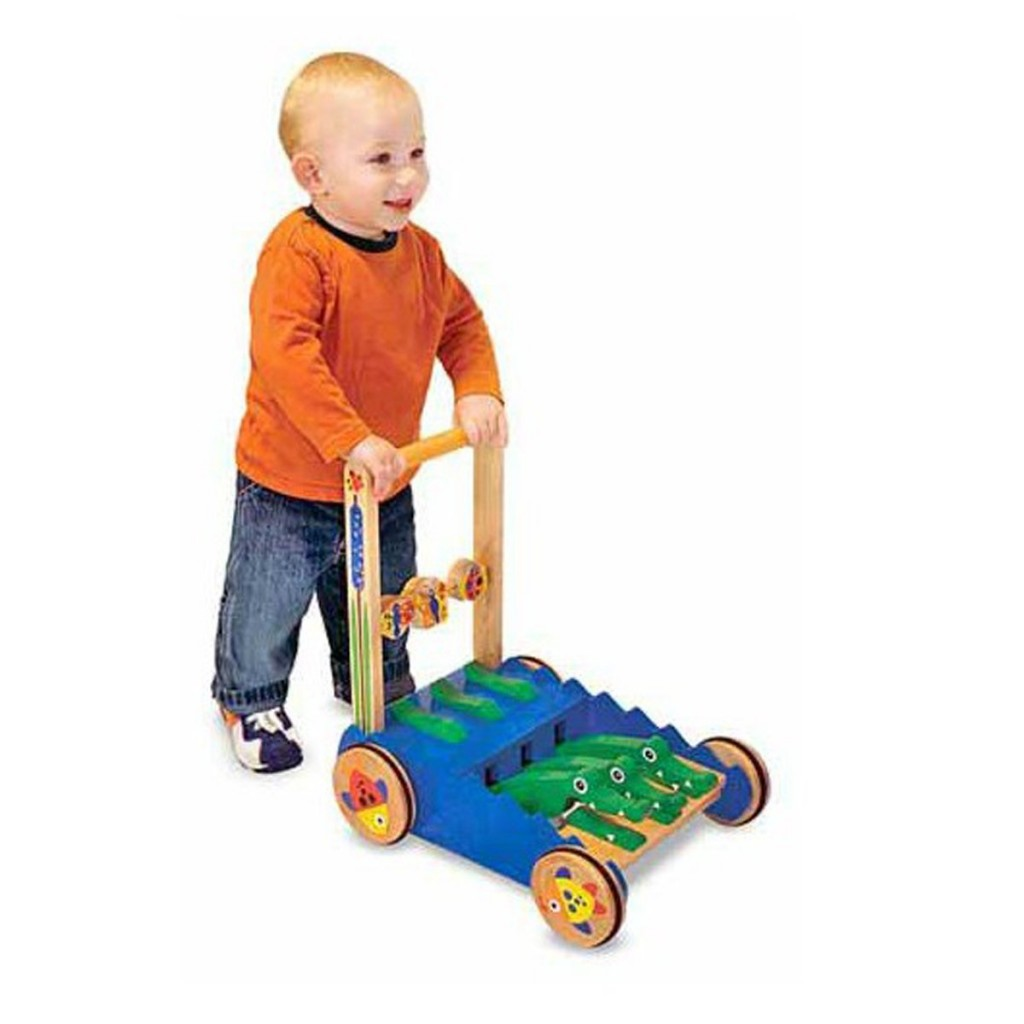 Learning Walker - Your baby will love learning to walk