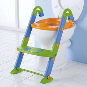 Potty Training Ladder - Make potty training easy and fast