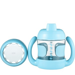 Straw Bottle - Your child will like to drink