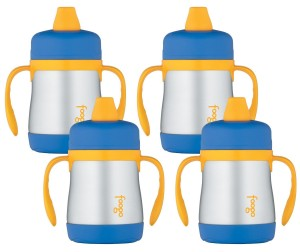 Stainless Steel Sippy Cup - Always keep your baby hydrated