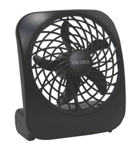 Battery Operated Fan - Bring breeze to anywhere