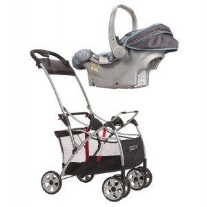 Best Infant Seat Carrier