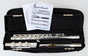 Flutes - Blowing Beautiful Tone
