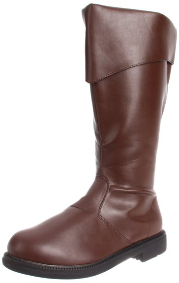 Captain-105 BN Dress Boot