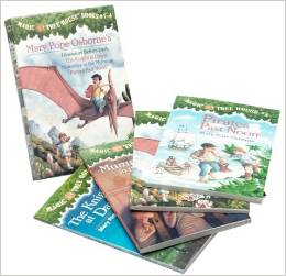 Chapter Books for Kids Age of 6-8 - Keeping Children Engaging