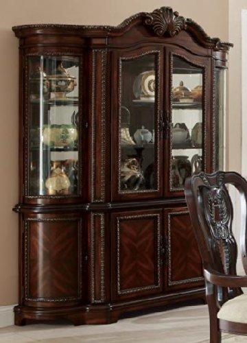 Coaster Alexander Traditional China Cabinet