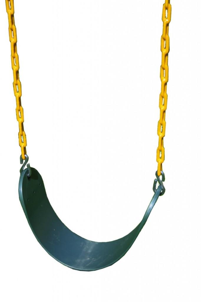 Eastern Jungle Gym Sling Swing
