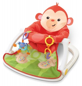 5 Best Floor Seat – Keep babies comfortable and help them maintain a sitting position