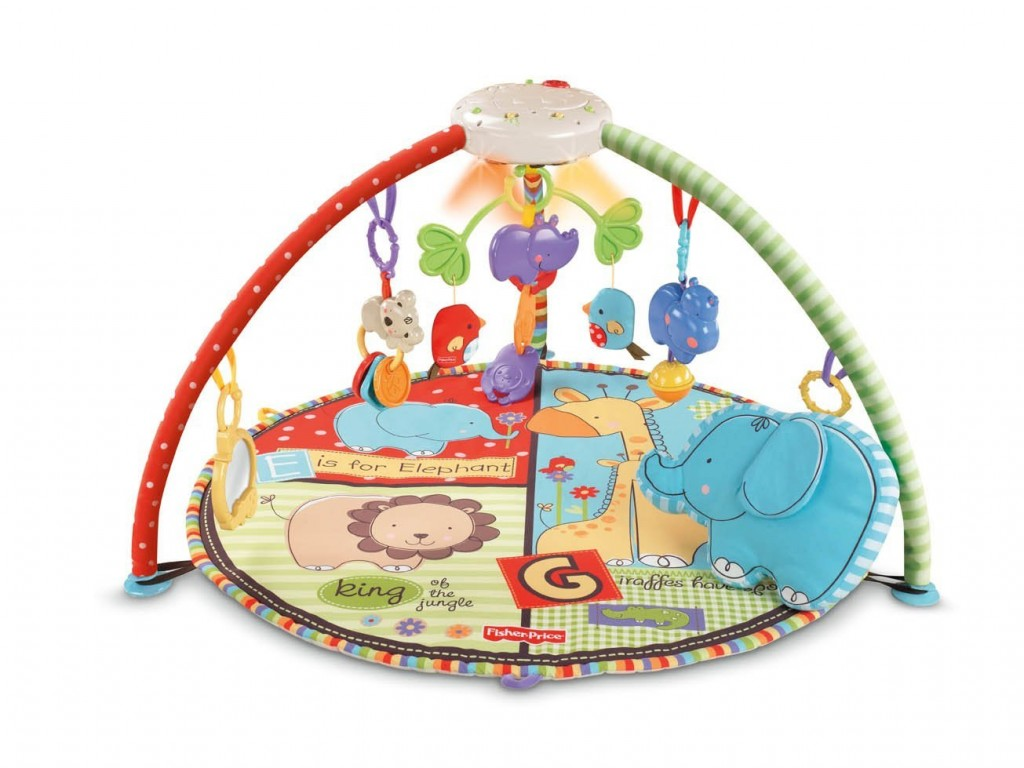 Fisher-Price Luv