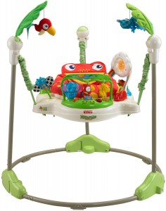 5 Best Fisher Price Jumperoo – Simple and fun way to keep your baby entertained