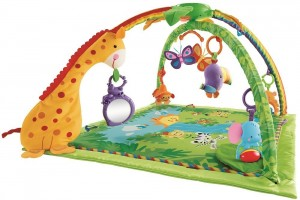5 Best Fisher Price Play Gym – Keep your baby comfortable and happy