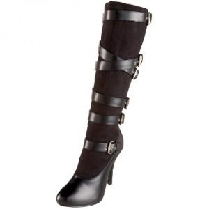5 Best Funtasma Women's Knee-High Boot – Fun, Sexy &Playful