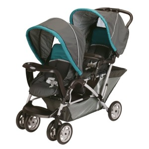 5 Best Twins Stroller – Make traveling with your twins easily