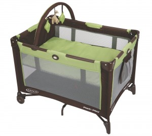 5 Best Graco Pack N Play Playard – You and your baby's best friend
