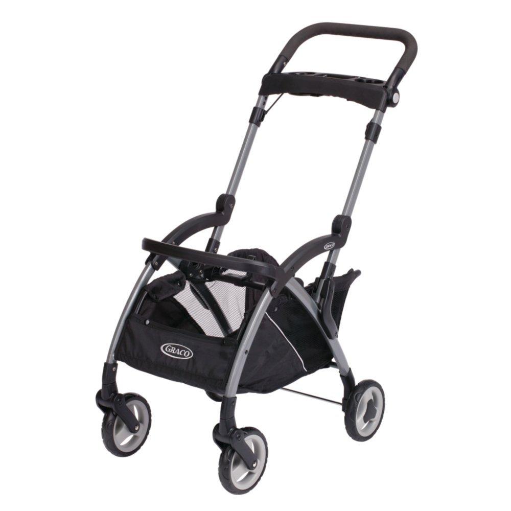 Graco SnugRider Elite Stroller